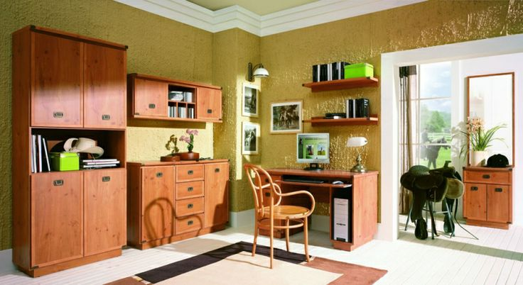 Studentský pokoj Rachel 2 poslouží i jako kancelář http://www.mabyt.cz/33755-studensky-pokoj-rachel-2.htm