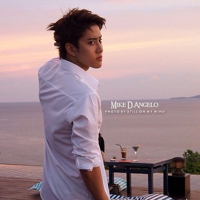 m1keangelo_interfanpage @m1keangelo_interfanpage Mike at Phuket @m...Instagram photo | Websta (Webstagram)