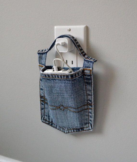 Station d'accueil pour téléphone portable, chargeur de poche Lucky Brand Jeans pour iPhone, iPod, téléphone, recharge pochette, chargeur de téléphone portable, smartphone