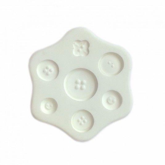 Foremka silikonowa do lukru i ozdób na tort GUZIKI - Bake Shop  http://bake-shop.pl/sklep/formy-do-ozdob-/3466-foremka-silikonowa-do-lukru-guziki.html  #guziki #lukier #masacukrowa #czekoladoweguziki #ozdabianie #tortów #buttons #bakeshop # bakeshop http://bake-shop.pl/sklep/formy-do-ozdob-/3466-foremka-silikonowa-do-lukru-guziki.html #pieczenie