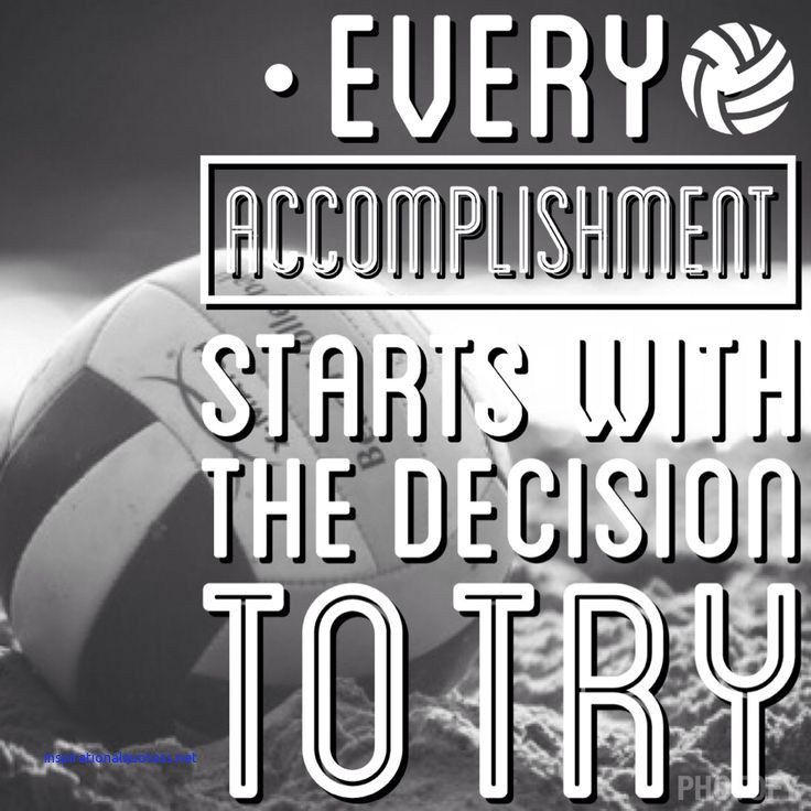 Inspirational Quotes For Volleyball Team Inspirational Volleyball Quotes Motivational Volleyball Quotes Volleyball Quotes