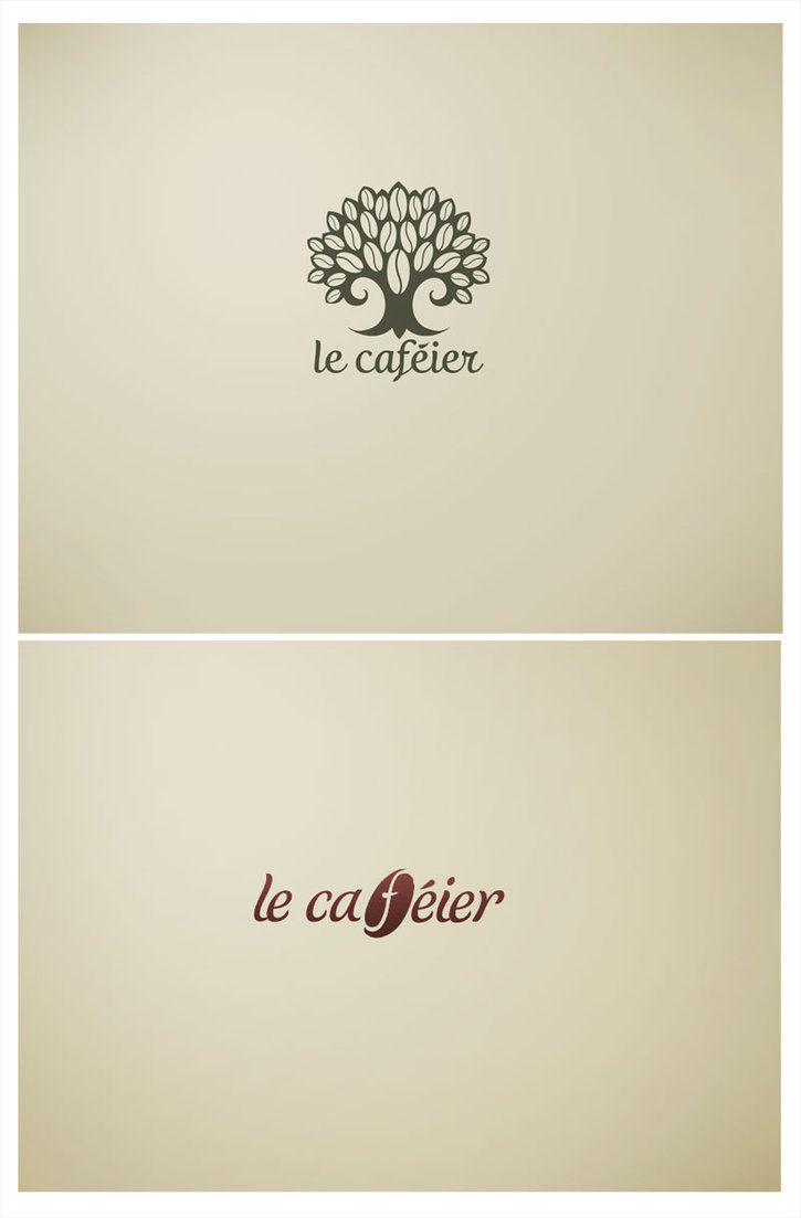 coffee tree by ~Melaamory on deviantART