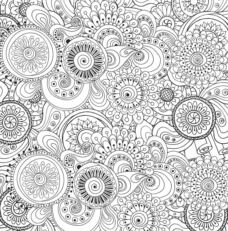 321 best coloring pages images on pinterest
