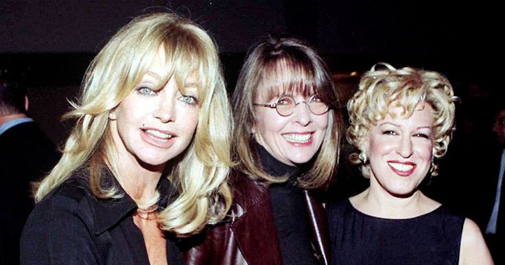 First Wives Club costars Goldie Hawn, Bette Midler and Diane Keaton are reuniting for a new Netflix movie, Divanation – get the details