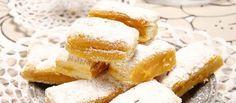 Delícias folhadas com creme de pasteleiro - TeleCulinária Receitas de Culinária - TeleCulinária Receitas de Culinária