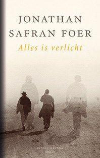 Alles is verlicht - Jonathan Safran Foer - Elly's Choice