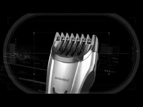 Panasonic Beard Trimmer ER-GB80-S (ER-GB80/60) introduction video. Get to know more about this best beard trimmer ~ http://ever-unfolding.net/best-beard-trimmer-reviews/