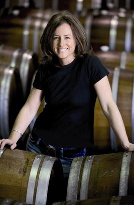 Winemaker Virginia Willcock. Vasse Felix Wine. Australia