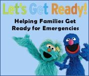 Parents, teachers and kids: Learn about child-friendly preparedness tools for school and home - MilitaryAvenue.comEmergency Plans, Emergency Preparedness, Sesame Streets, Emergency Prepardness, Disasters Plans, Preparing Children, Kids Preparing, Disaster Preparedness, Disasters Preparedness