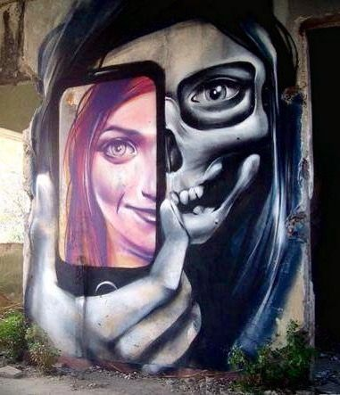 by Achilles - posted by Urban Street Art (LP)