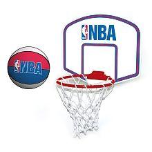 NBA - Ensemble de basket-ball de porte
