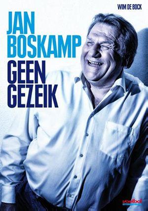 Jan Boskamp - Geen gezeik