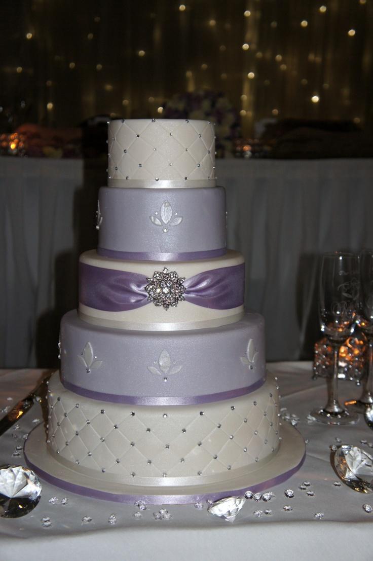 Cake Decorating Yarraville : Best 25+ 5 tier wedding cakes ideas on Pinterest Elegant ...