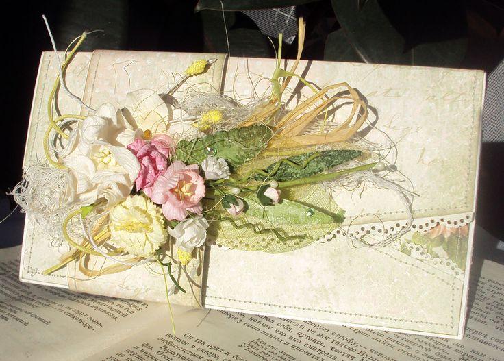 From Diana Sukonnova in Novosibirsk, Russia. http://dianasukonnova.blogspot.ru