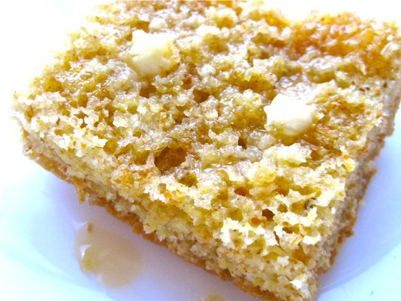 Sour Cream Corn bread | I Collect Recipes 2013 | Pinterest