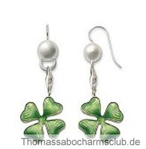 http://www.thomassabocharmsclub.de/excellent-thomas-sabo-blume-gruen-silber-ohrringe-onlineshop.html#  Thomas Sabo Blume Grün Silber Ohrringe