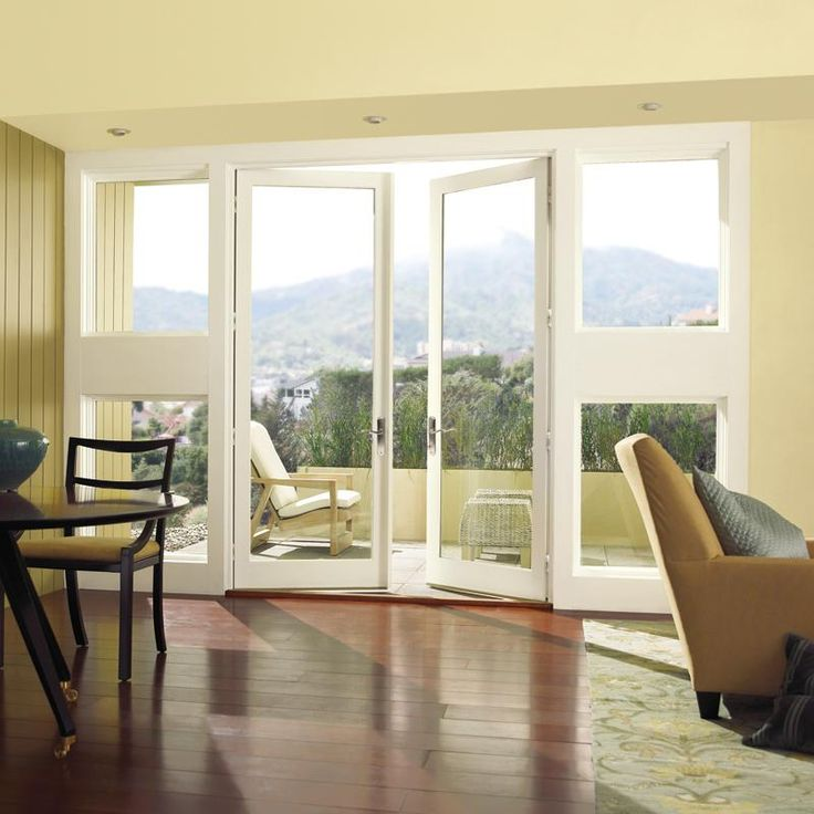 Integrity Wood Ultrex Outswing French Door. Integrity Windows And Doors  From Marvin Are TOUGH
