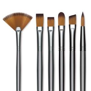 Zen Brushes