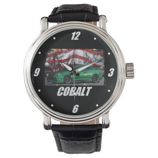 2006 Cobalt SS Watch