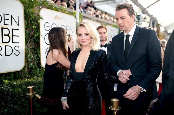 2017 Golden Globe Awards: Red Carpet