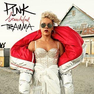 Loving @pinks new album! #beautifultrauma . . . . . #beautifultrauma #pink #music #p #aleciamoore #newalbum #whataboutus #love #newmusic #revenge #pinkfans #album #eminem #vinyl #happy #cd #beautiful #iamhere #queen #pinkfan #aleciabethmoore #instadaily #pinkthesinger #whateveryouwant #saturday #spotify #new #instamusic #beautifultraumatour #betterlife