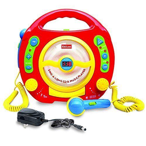 1000 ideas about kids karaoke machine on pinterest kids