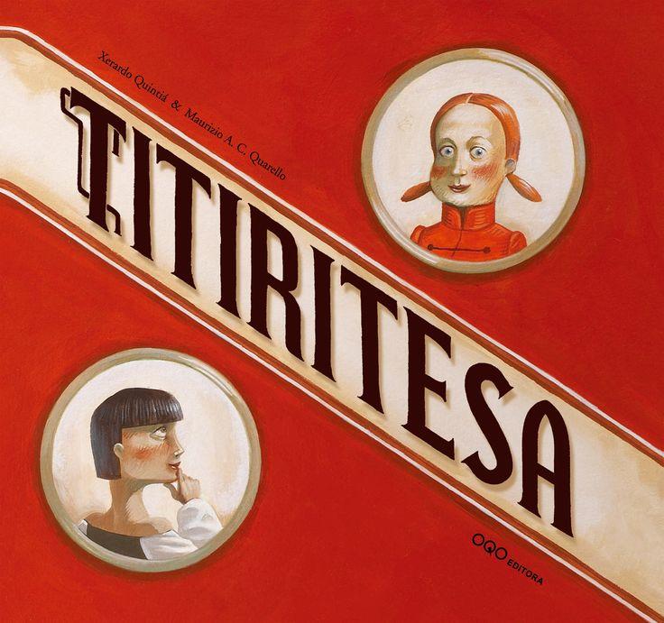 Titiritesa (Editorial: OQO)