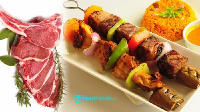 Kuliner Indonesia - Selain Sate, Ini Daftar Olahan Makanan Unik dari Daging…