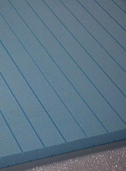 Dow Styrofoam RTM-X XPS Insulation