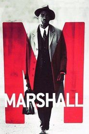 Marshall Synopsis: Thurgood Marshall, the first African-American Supreme Court Justice, battles through one of his career-defining cases