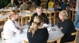Kandidatuddannelsen i Læring og Forandringsprocesser