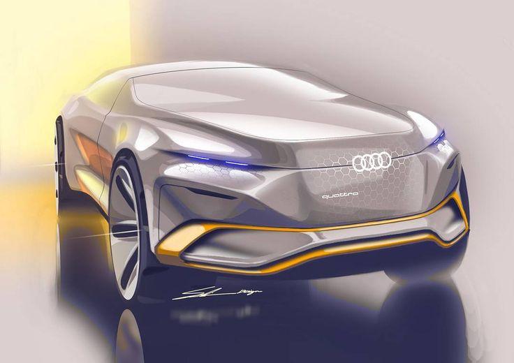 Audi Concept car                                                                                                                                                                                 More