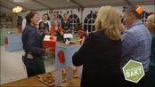 Heel Holland Bakt Kerst #hhb #kerst #aflevering2 #televisie #bluecircle #work