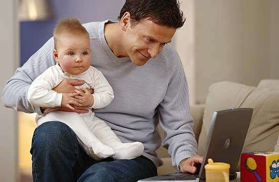 Are you a stay at home dad or mom?   Put your computer skills to work, start your own part time online business.  http://www.sfi1.biz/14140561