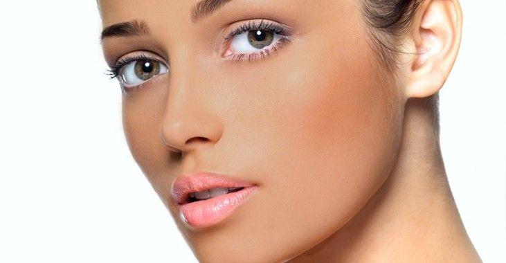 4 regole per usare il fondotinta se si ha la pelle scura