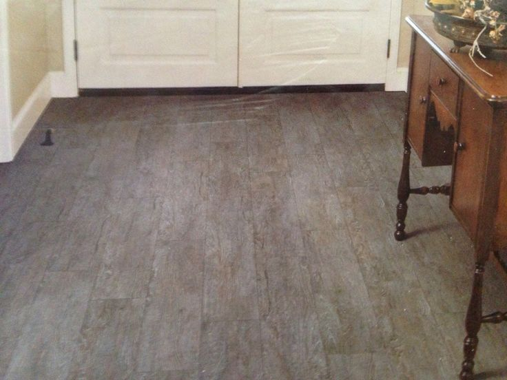 Empire Flooring Whiskey Oak Quot Wood Tile Quot House Kitchen