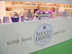 ModaeStyle: Cosmoprof 2014 Part 3: Nesti Dante Firenze, With l...