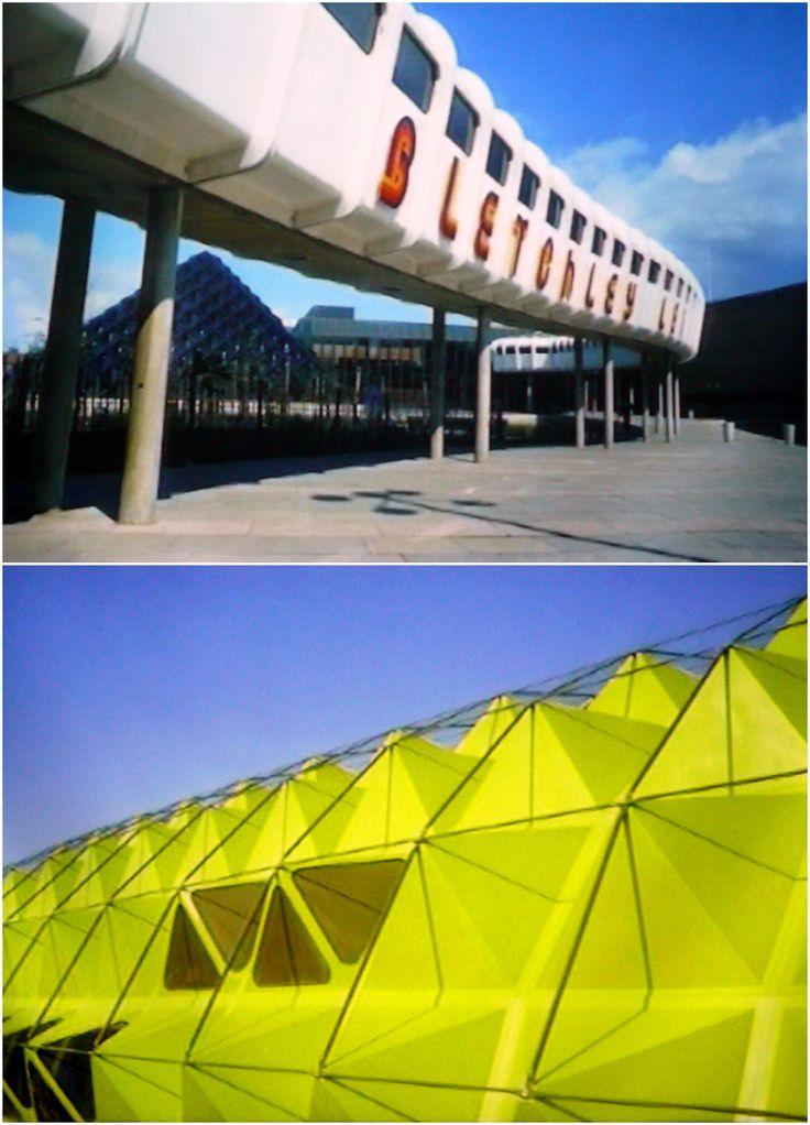 Bletchley Leisure Centre & Wolverton Sports Club