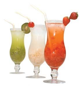 Sucos para amenizar os sintomas da menopausa