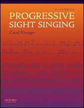 24 Chapters of FREE Printable Progressive Sight-Singing Exercises - Additional Exercises include Several Flash Cards, Numerous Interval and Chord Worksheets, Rhythm and Tonal Patterns mp3s, Vocal-Pitch Exercises and Graphs