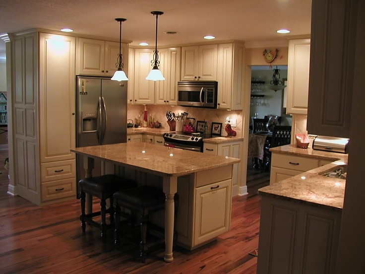 17 Best Images About Kitchen Island Upgrade Project On Pinterest Countertops Kitchen Updates