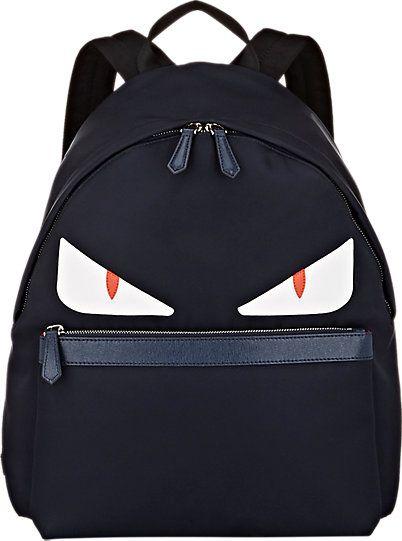 Fendi Buggies Backpack -  - Barneys.com