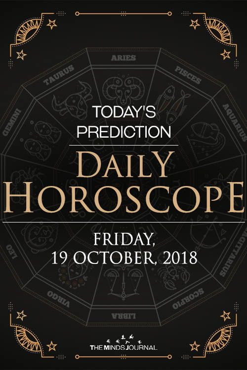taurus astrology october 19
