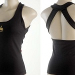 Yoga wear modern fabric and yoga on pinterest