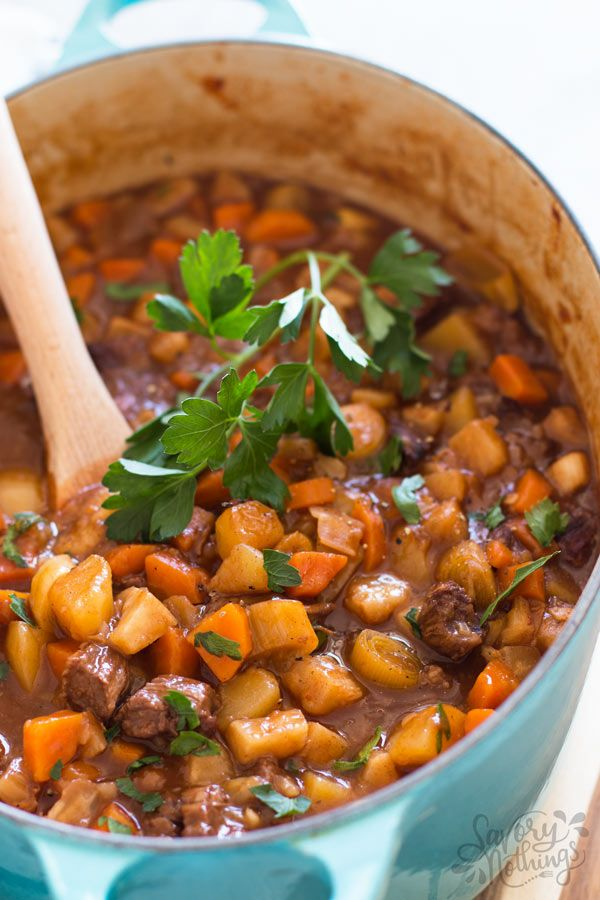 Stewing Beef Recipes Slow Cooker Healthy