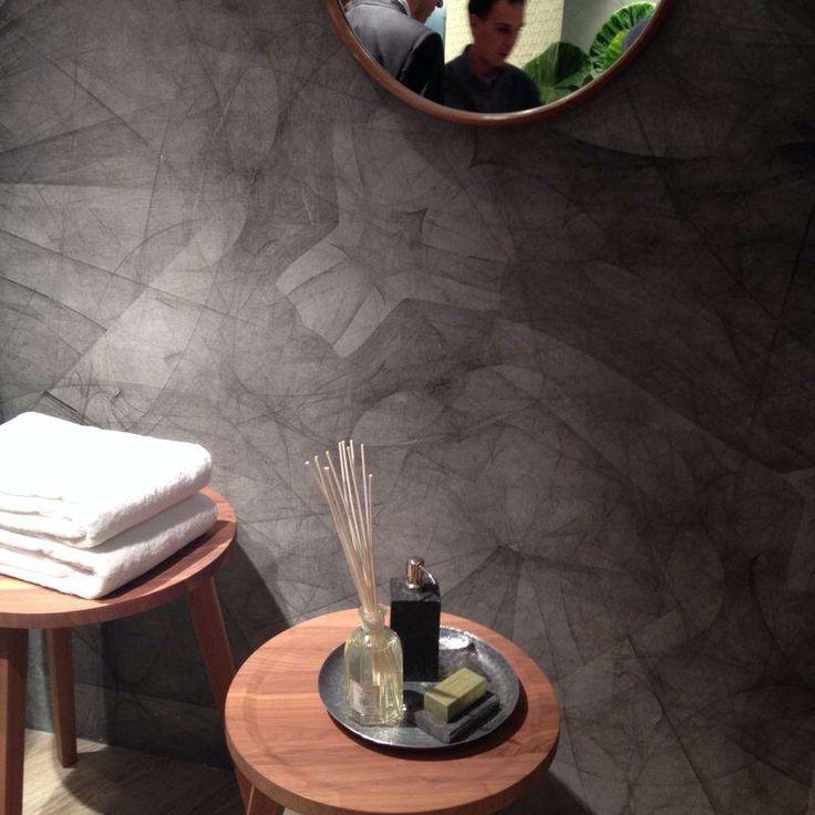 Design Barbara Varini per Inkiostro Bianco for Jacuzzi at Salone del Mobile 2014