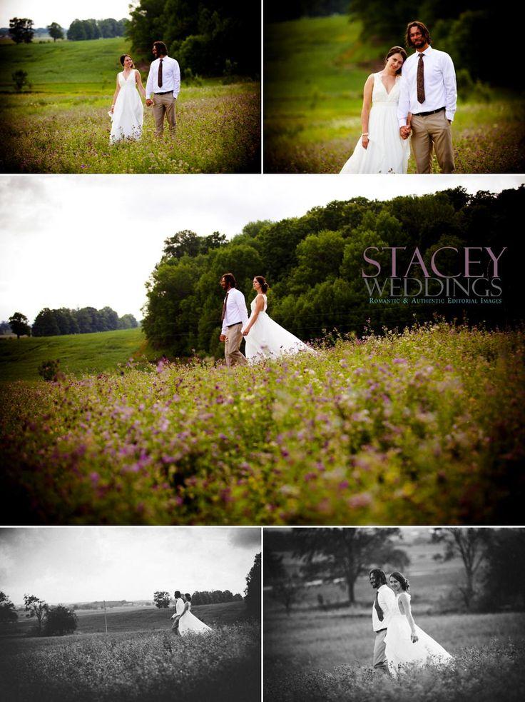 Paisley, Bruce County Farm Wedding