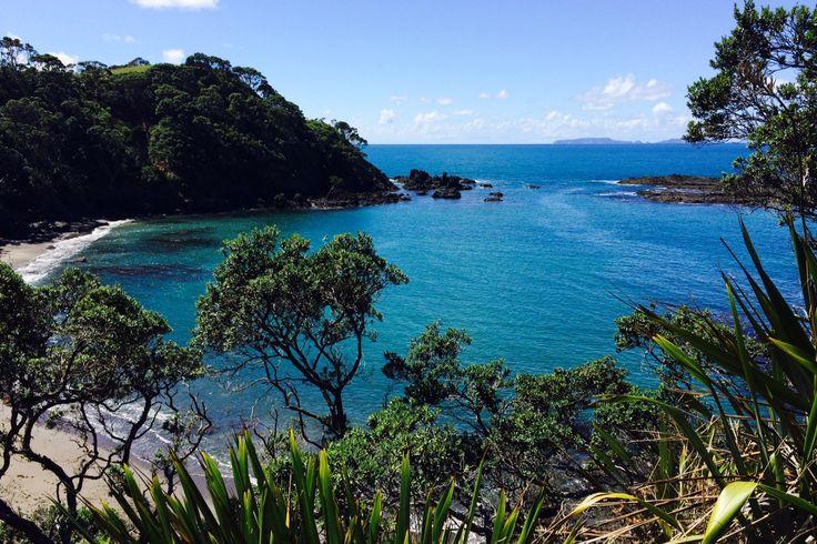 Best Setting Bronze Winner Pvt beach incred views in Whananaki North, Whananaki | Bookabach