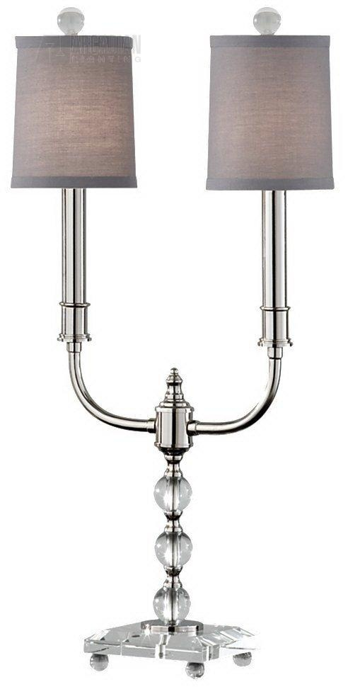 Murray Feiss Pelham Manor Transitional Table Lamp