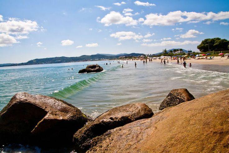 Jurere, una playa de Brasil para viajar por turismo